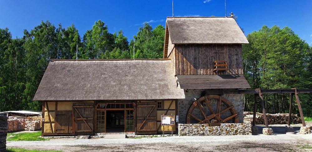 Ausflugsziele in der Lausitz
