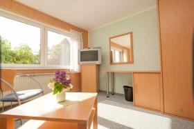 Komfort- Zimmer mit Bad, TV und Internet