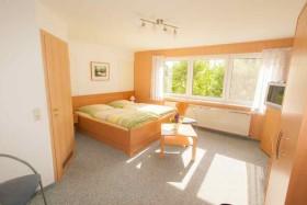 Komfort- Zimmer mit Bad